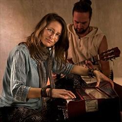 Marieke Vinckers