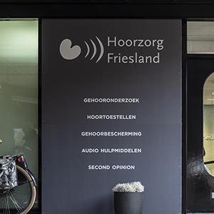 Hoorzorg Friesland